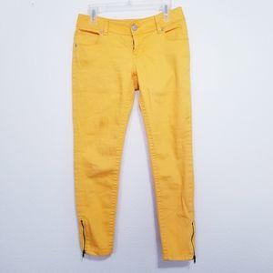 American Rag Womens Skinny Jeans 5